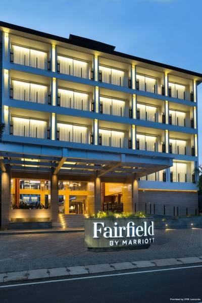 Hotel Fairfield by Marriott Bali Legian