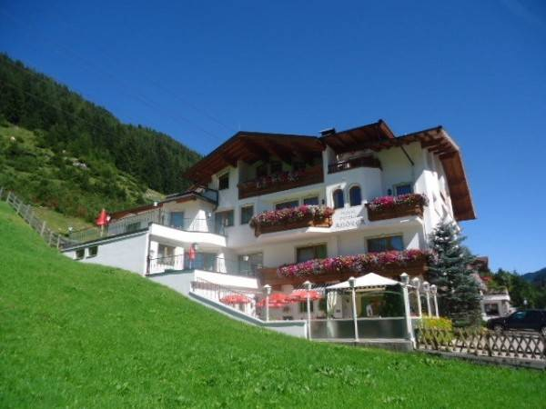 AndreaS Hotel