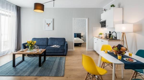 Hotel Vistula Boutique Exclusive Apartments