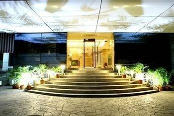 Hotel Hyderabad United-21