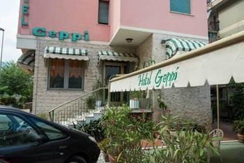 Hotel Geppi