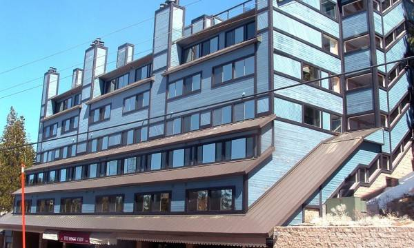 Hotel Ridge View
