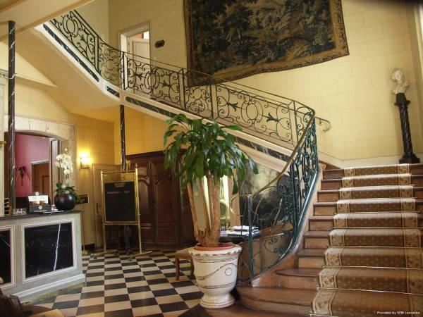 Hotel La Chartreuse du Val St Esprit