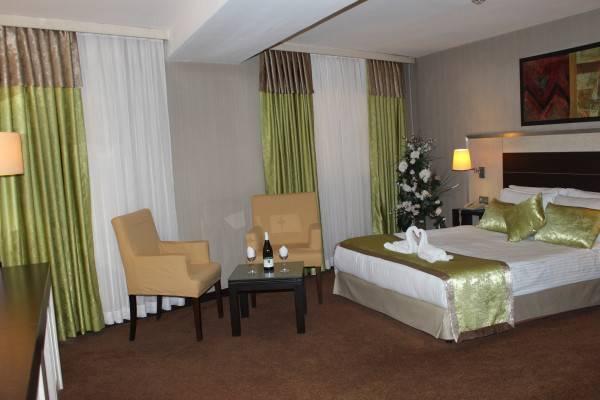 Comfort Izmir Boutique Hotel