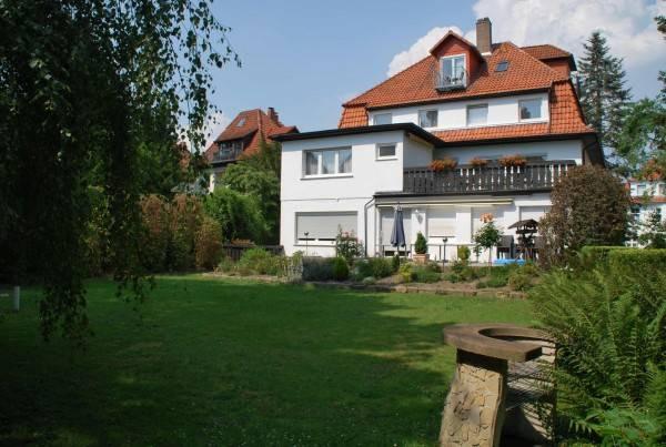 Hostel am Garten
