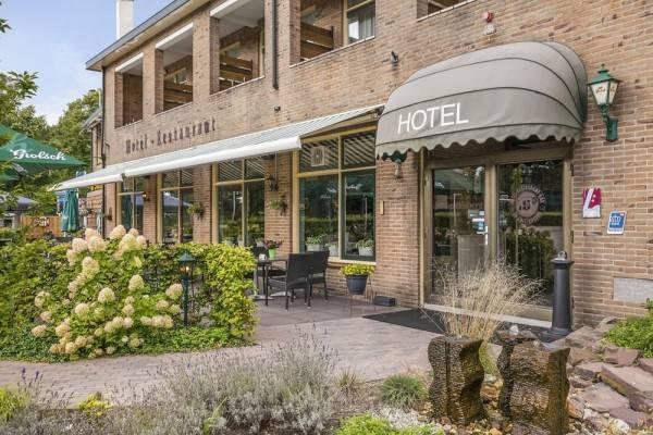 Hotel Restaurant de Smittenberg