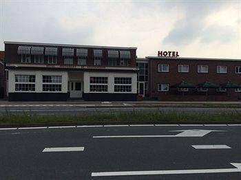 Hotel De Keizerskroon Amsterdam Schiphol Halfweg