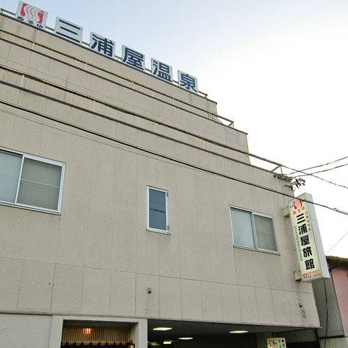 Hotel (RYOKAN) Kuroishi Onsen Miuraya Ryokan