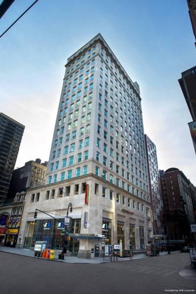 Hotel Courtyard New York Manhattan/Herald Square