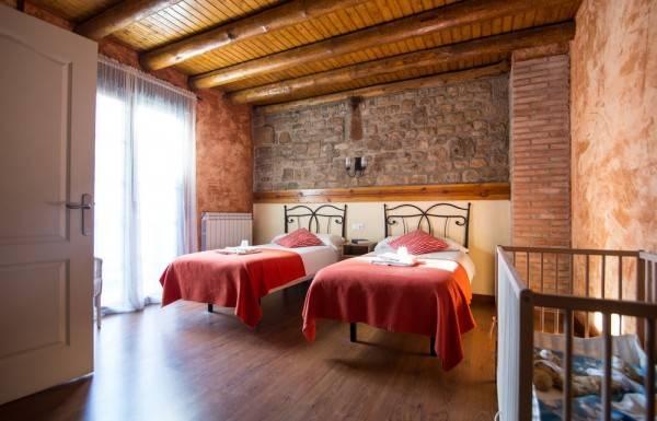 Hotel La Hospedería del Monasterio