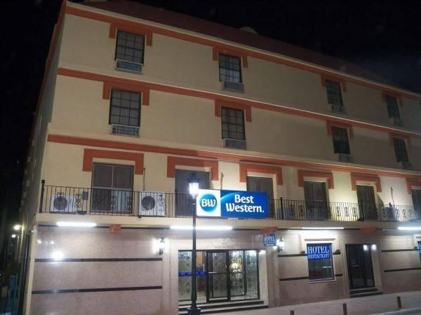 BW HOTEL PLAZA MATAMOROS