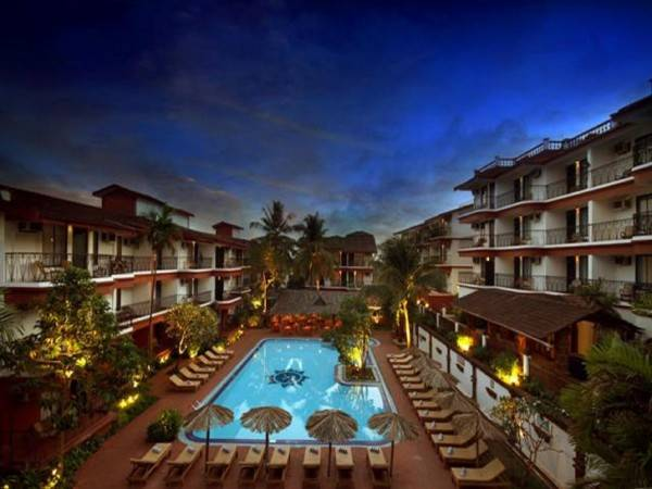 Hotel Pride Sun Village Resort Goa