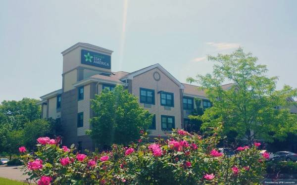 Hotel Extended Stay America Metro Ai