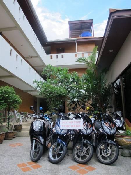 Hotel Patong Hillside