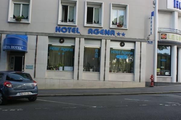 Hotel Agena