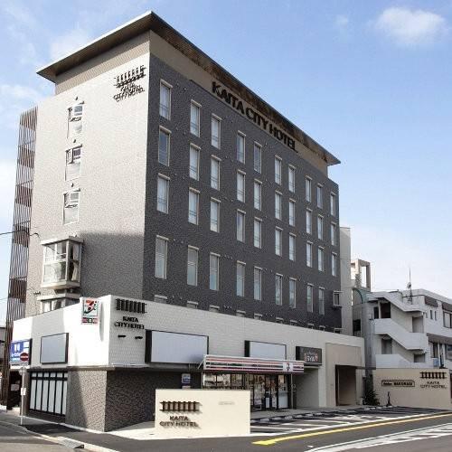 Kaita City Hotel