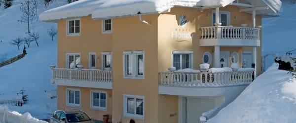 Hotel Silvrettaregion Paznaun-Ischgl Apart Florida See