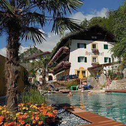 Hotel Spitalerhof