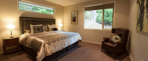 Hotel Mountain Element Retreats