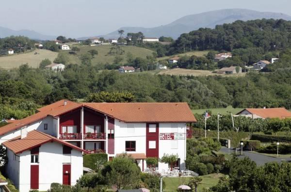 Gochoki Hôtel & Appartements