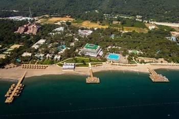 Hotel Nirvana Lagoon Villas Suites & Spa – All Inclusive