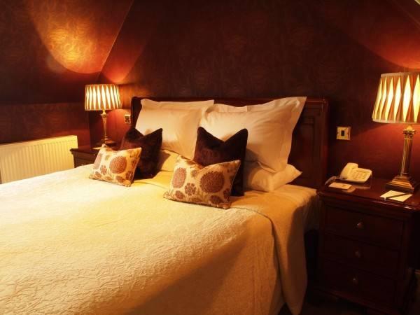 Hotel Knockinaam Lodge