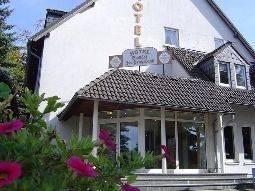 Hotel Zur Heinzebank Gasthof