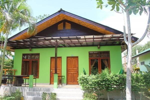 Hotel Ao Nang Baan Suan Resort