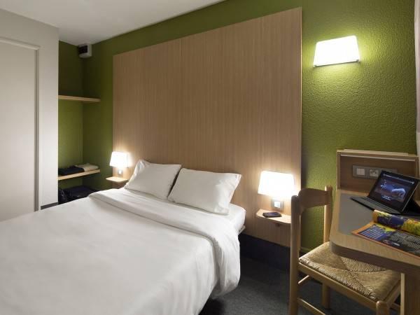 B&B Hotel Bordeaux Lac Sur Bruges