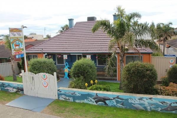 Hotel Dolphin Retreat Bunbury