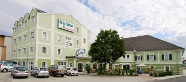 Hotel Wirt im Feld Landgasthof