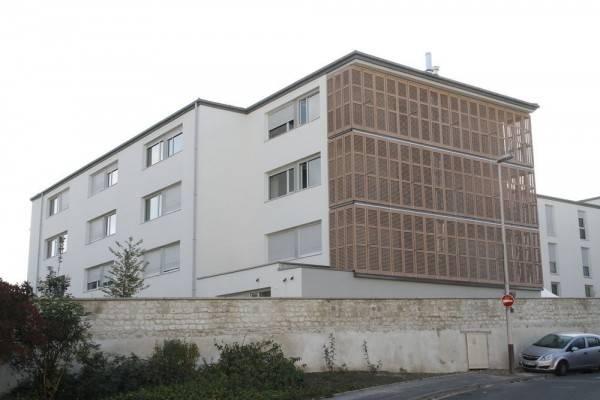 Hotel Residence Laudine