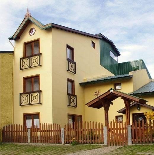 Hotel Rosa de Los Vientos