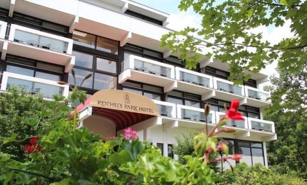 Reichel´s Parkhotel