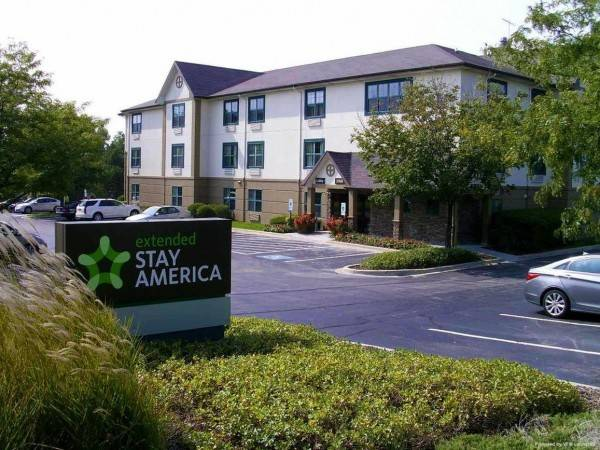 Hotel Extended Stay America Downers