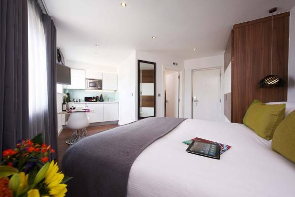 Hotel London Fraser Place Canary Wharf