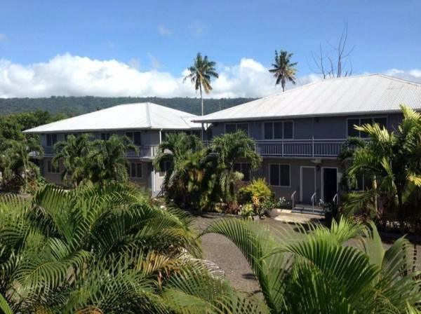 Hotel Samoa Sport Lodge