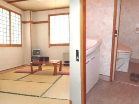 Hotel (RYOKAN) Nozawa Onsen Shiki no Yado Shinazawa