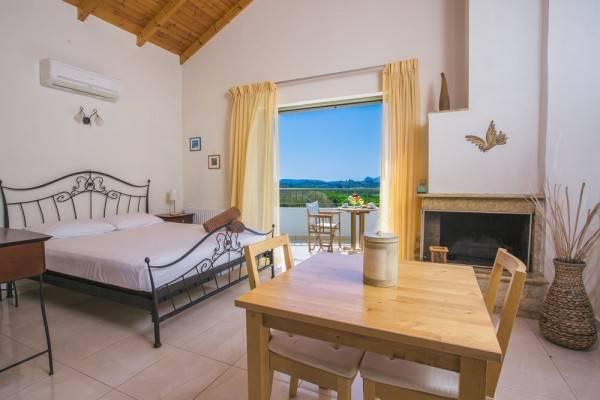 Hotel Anassia Villas
