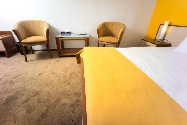 Hotel Best Western Stil
