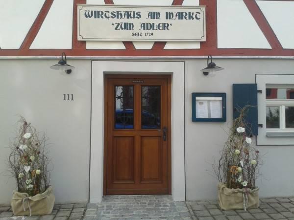 Hotel Wirtshaus am Markt