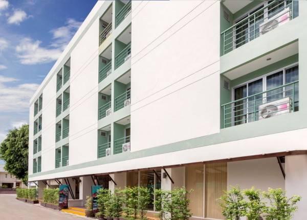 Hotel Patong Bay Residence