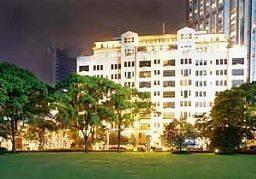 Hotel Jing An