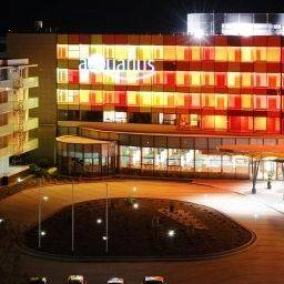 Hotel Aquarius Apartamenty