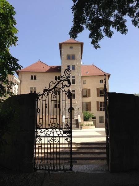 Hotel Tempologis Chateau de la Rochette Grenoble