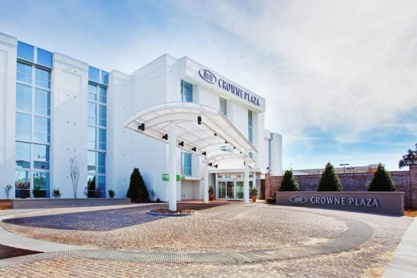 Hotel Crowne Plaza CHARLESTON AIRPORT - CONV CTR