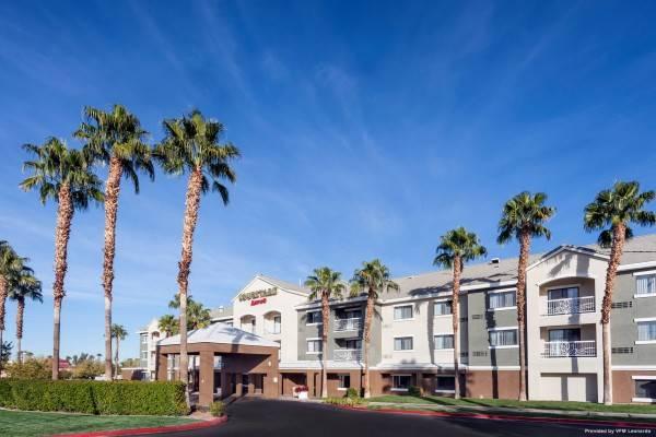 Hotel Courtyard Las Vegas Henderson/Green Valley