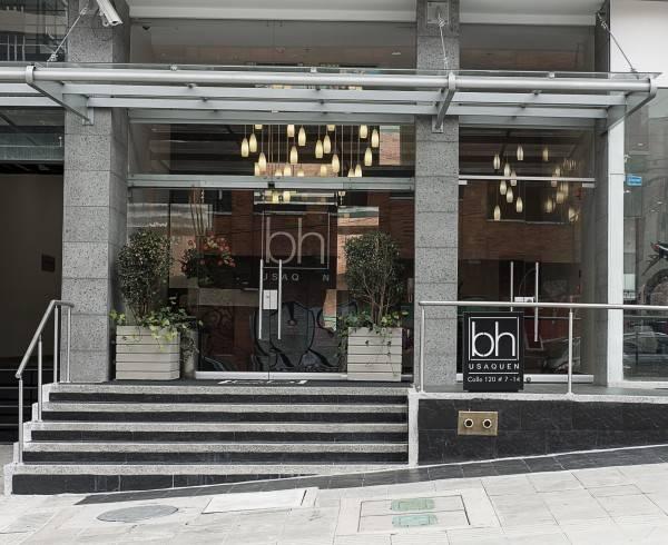 Hotel BH Usaquen