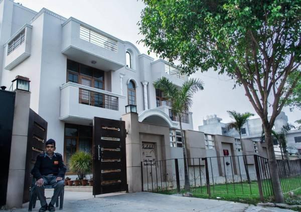 Hotel OYO 343 Greater Noida