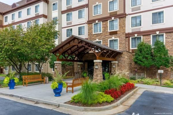 Hotel Staybridge Suites ATLANTA PERIMETER CENTER